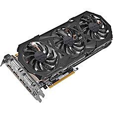 Gigabyte GV N970G1 GAMING 4GD GeForce