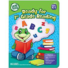 LeapFrog Ready For First Grade Reading