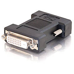 C2G DVI D MF Port Saver