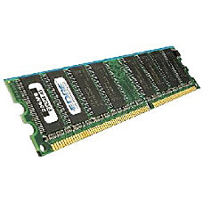 EDGE Tech 256MB DDR SDRAM Memory