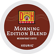 Diedrich Coffee Morning Edition Blend Coffee