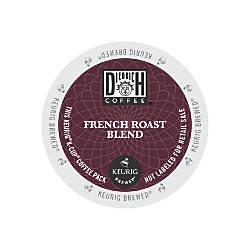 Diedrich Coffee French Roast Coffee K
