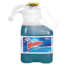 Windex Ultraconcentrated Multisurface Cleaner 14 L