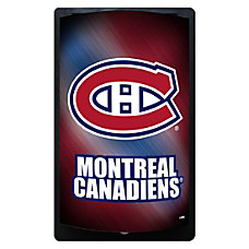 Party Animal Montreal Canadiens MotiGlow Light