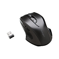 Kensington Performance Wireless Mouse Black K72453WW