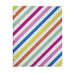 Divoga 2 Pocket Paper Folder Sweet