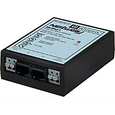 Altronix Single Port PoE Injector Midspan