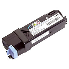 Dell FM065 High Yield Cyan Toner