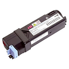 Dell FM067 High Yield Magenta Toner