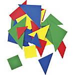 Carson Dellosa Math Manipulatives Tangrams