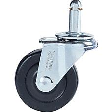 Master Caster Standard Casters Soft Wheel