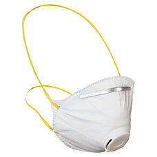 Impact Products Dust Respirator With Exhalation
