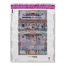 MMF FREEZFraud Tamper Evident Deposit Bags
