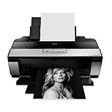 Epson Stylus R2880 Photo Printer