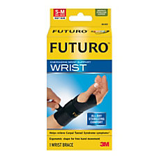 Futuro SmallMedium Energizing Wrist Support Right