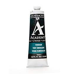 Grumbacher Academy Oil Colors 507 Oz