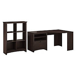 Bush Furniture Buena Vista Corner Desk