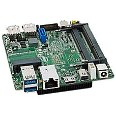 Intel D54250WYB Desktop Motherboard Intel QS77