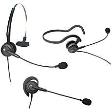 VXi Tria V Convertible Headset