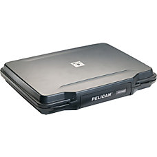 Pelican 1085 Hardback Laptop Case With