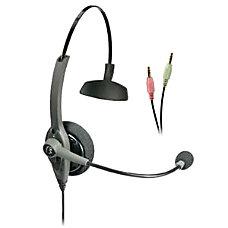 VXi TalkPro SC1 Headset