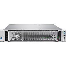 HP ProLiant DL180 G9 2U Rack