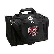 Denco Sports Luggage Expandable Travel Duffel