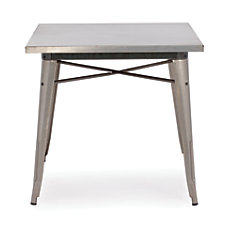 Zuo Modern Olympia Dining Table 31