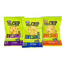 Awesome Organics This Chip Is Awesome