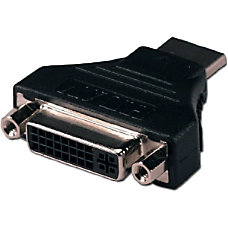 QVS High Speed HDMI Male to
