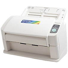 Panasonic KV S1025C Sheetfed Scanner