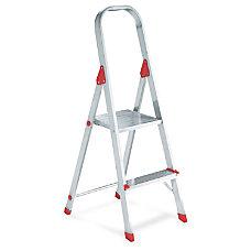 Louisville Davidson Ladders 2 Aluminum Platform