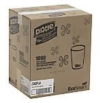 Dixie PLA Paper Hot Cup 10
