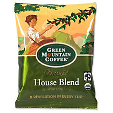 Green Mountain Coffee Roasters Fair Trade