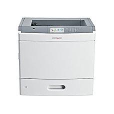 Lexmark C792E Laser Printer Color 2400