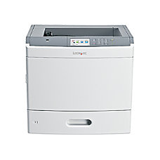 Lexmark C792DE Laser Printer Color 2400