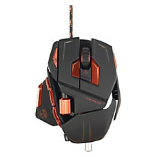 Cyborg MMO 7 Gaming Mouse Matte
