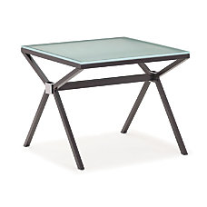 Zuo Modern Xert Side Table 23