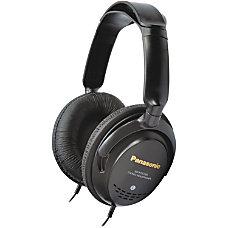 Panasonic Over the ear Headphones