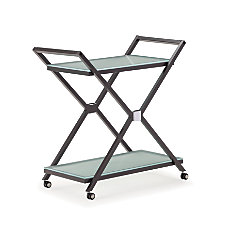 Zuo Modern Xert Serving Cart 34