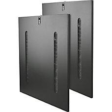 Tripp Lite 42U Rack Enclosure Cabinet