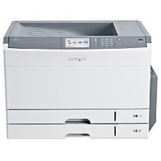 Lexmark C925de Color LED Laser Printer