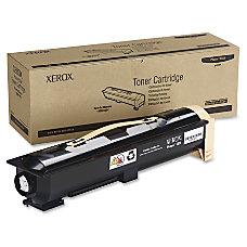 Xerox 106R01294 Black Toner Cartridge