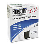 Heritage Drawstring Can Liners 13 Gallon
