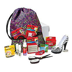 Classroom Essentials Value Pack Kit