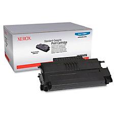 Xerox 106R01378 Black Toner Cartridge
