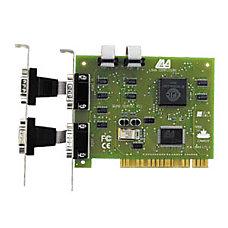 Lava Computer Quattro PCI 4 Port