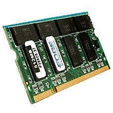 EDGE Tech 1 GB DDR2 SDRAM