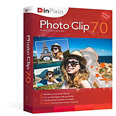 InPixio Photo Clip Download Version