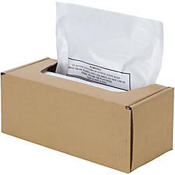 AutoMax Powershred Waste Bags Box Of